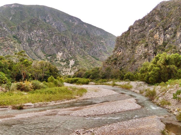 San Pablo Tetlapayac Dry Toilet Project - Mexico