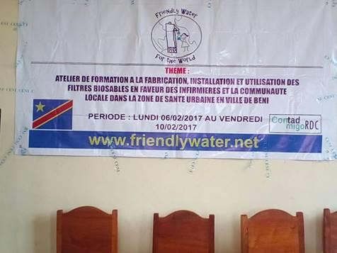 Beni Conference & Training