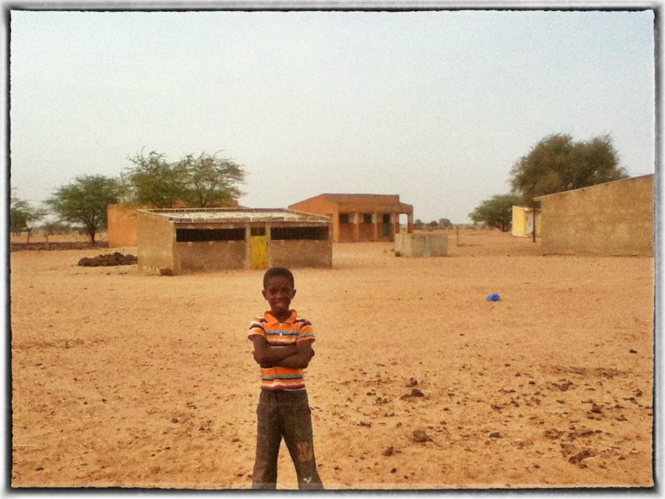 Northern Senegal