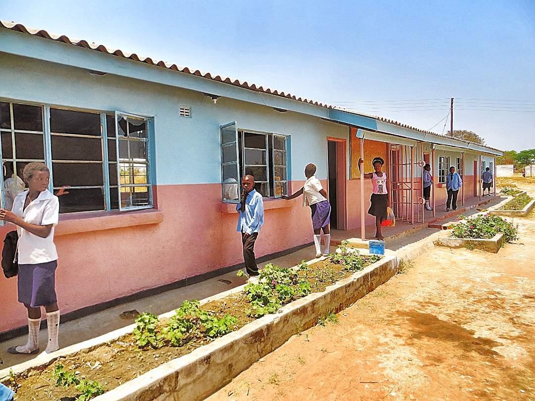 Mano Primary school