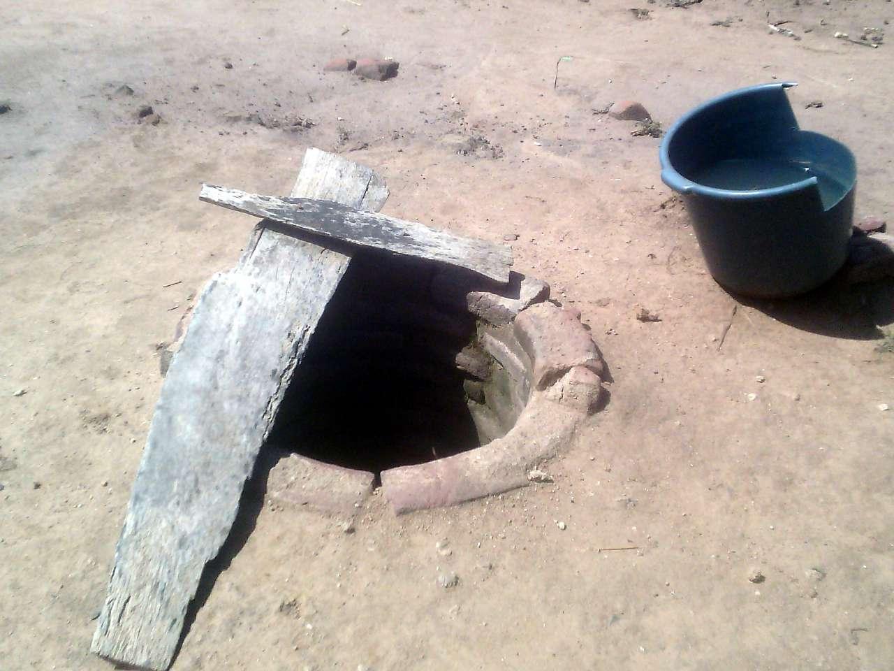 Salima District Water Project - Malawi