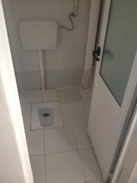 Conclusion of Kongressi School Bathroom Project - Albania