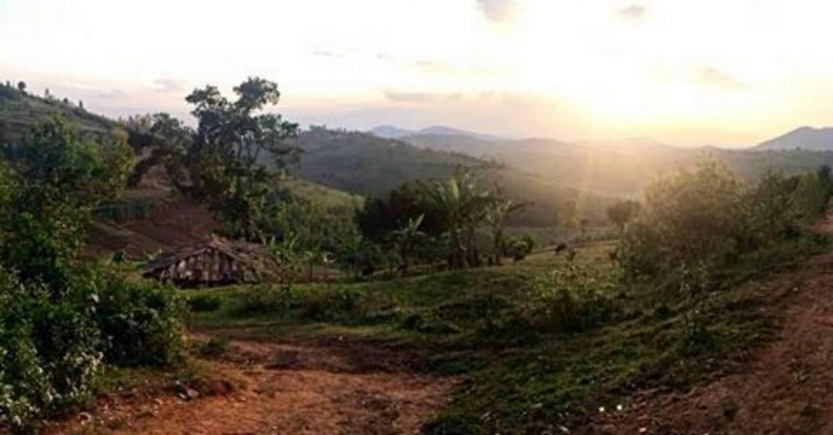 Makura Sector Water System Project - Rwanda
