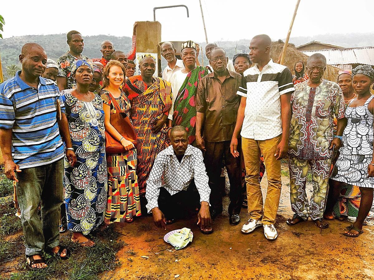 Community Group