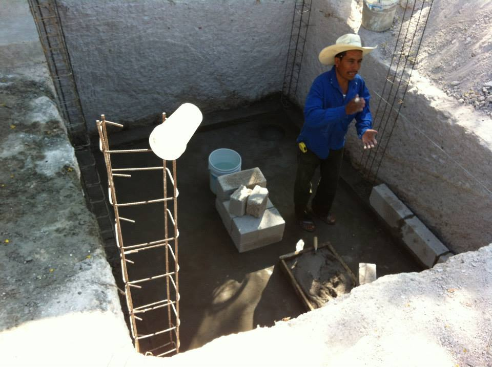 Training and Support Project - Mexico