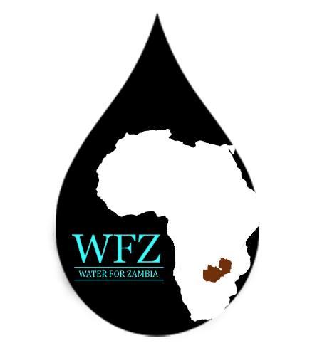 Water For Zambia Logo