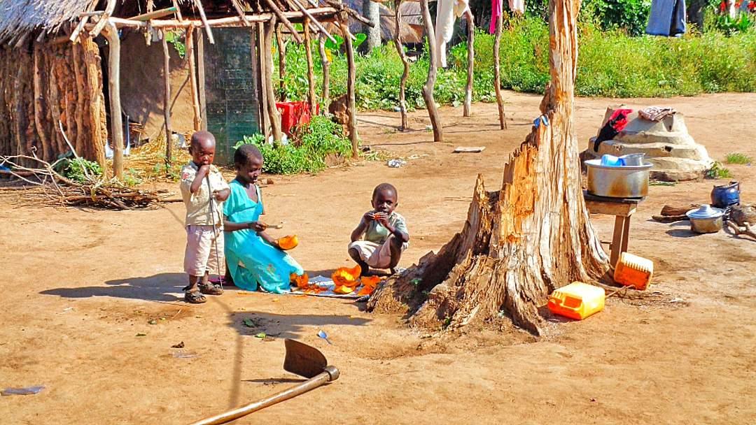 Children of the Village