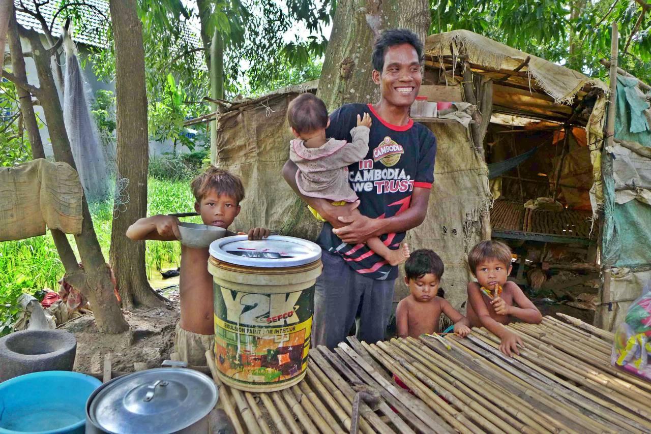 Cambodia Water and Sanitation Program