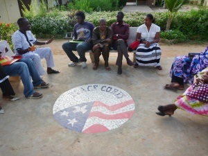 52 Pumps in 52 Weeks – Senegal – Project 9 – Thies, Peace Corps Training Center