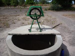 Conclusion of 52 Pumps – Senegal – Project 1- Dassilame Serere