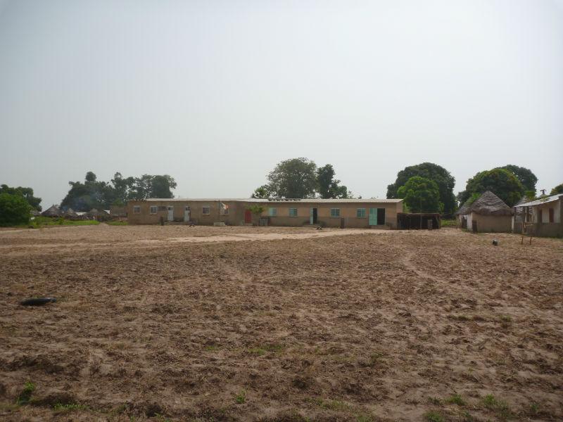 52 Pumps in 52 Weeks – Senegal – Project 12 - Dantaxoune