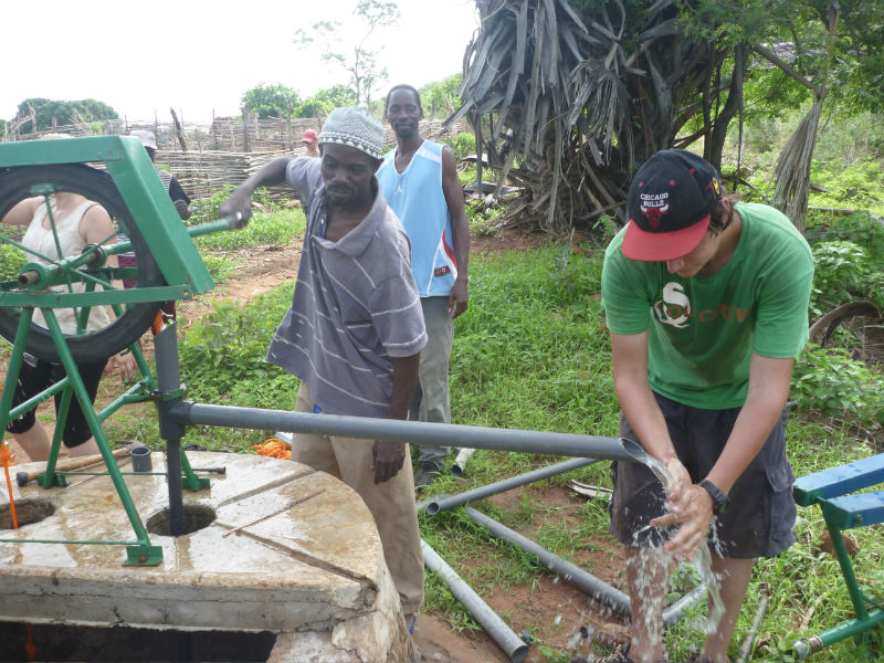 52 Pumps in 52 Weeks – Senegal – Project 25 - Segou, Eco-Campament Well – Conclusion