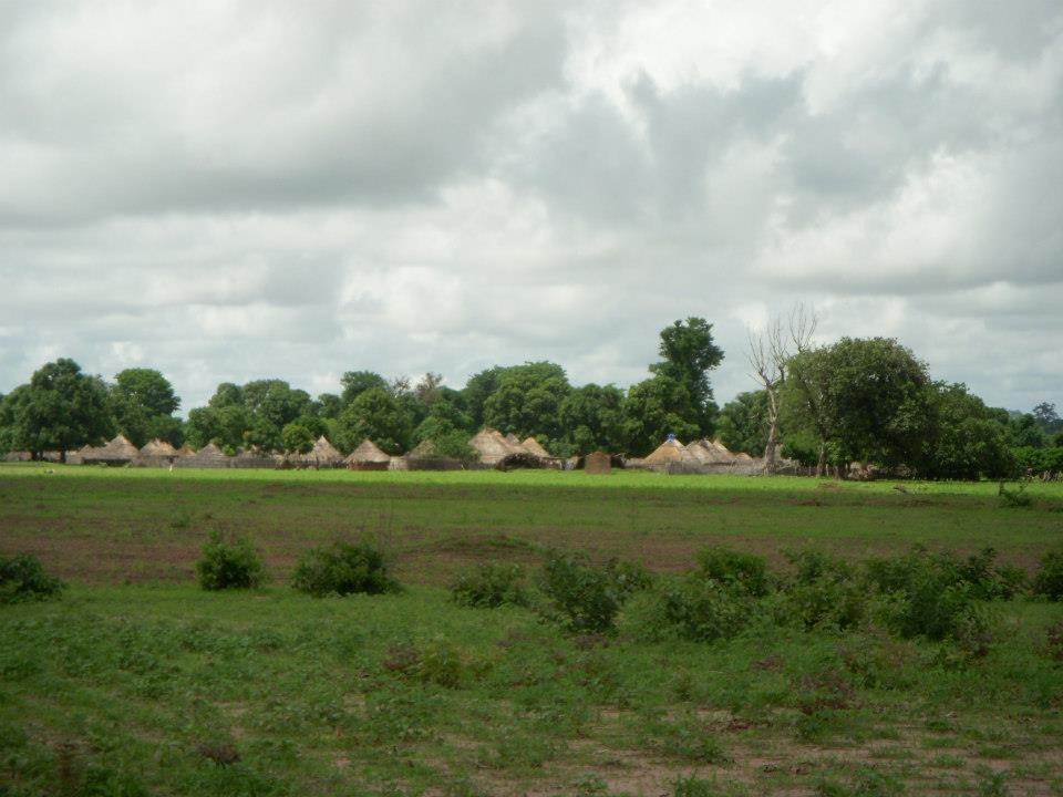 52 Pumps in 52 Weeks – Senegal – Project 27 – Sare Samba Diaba