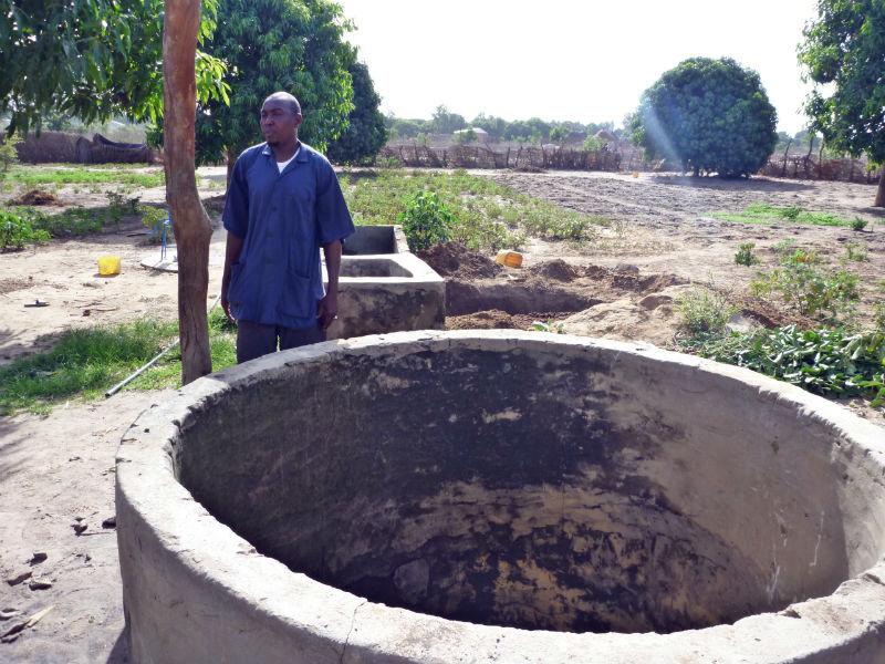 52 Pumps in 52 Weeks – Senegal – Project 5 - Karang