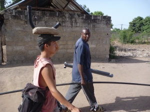 Conclusion of 52 Pumps in 52 Weeks – Senegal – Project 05 - Karang
