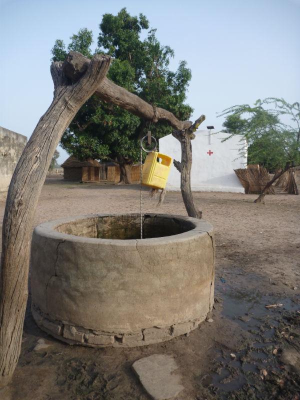 52 Pumps in 52 Weeks – Senegal – Project 07 - Keur Andallah
