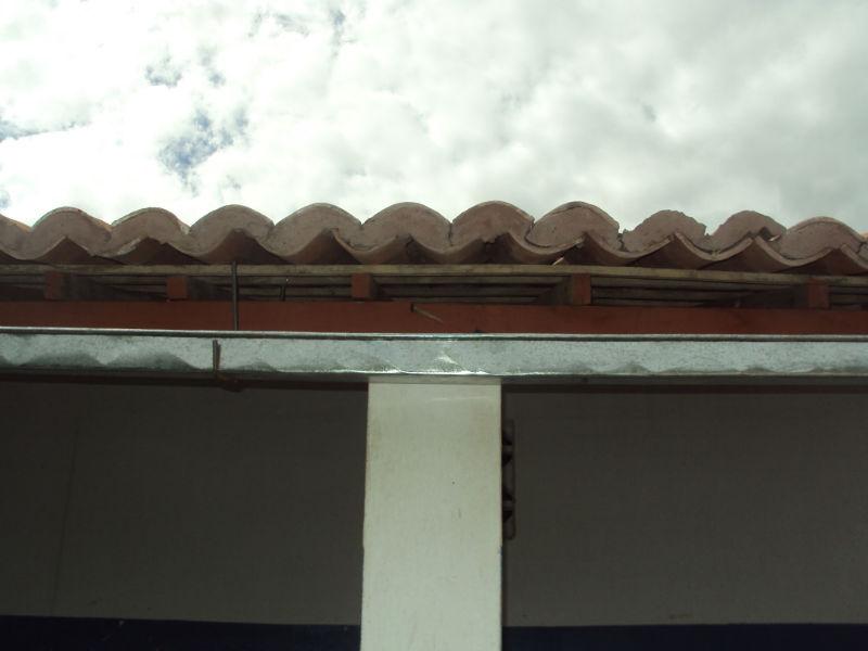 Conclusion of Gregorio Ferro-Cement Tank and Rainwater Catchment Project – Brazil
