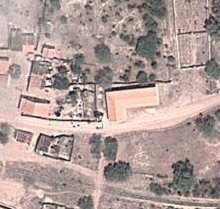 Picos Village Ferro-Cement Tank and Rainwater Catchment Project – Brazil