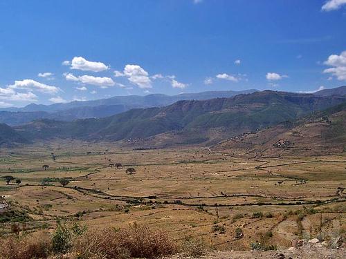 Reservoir Construction Project – Ethiopia