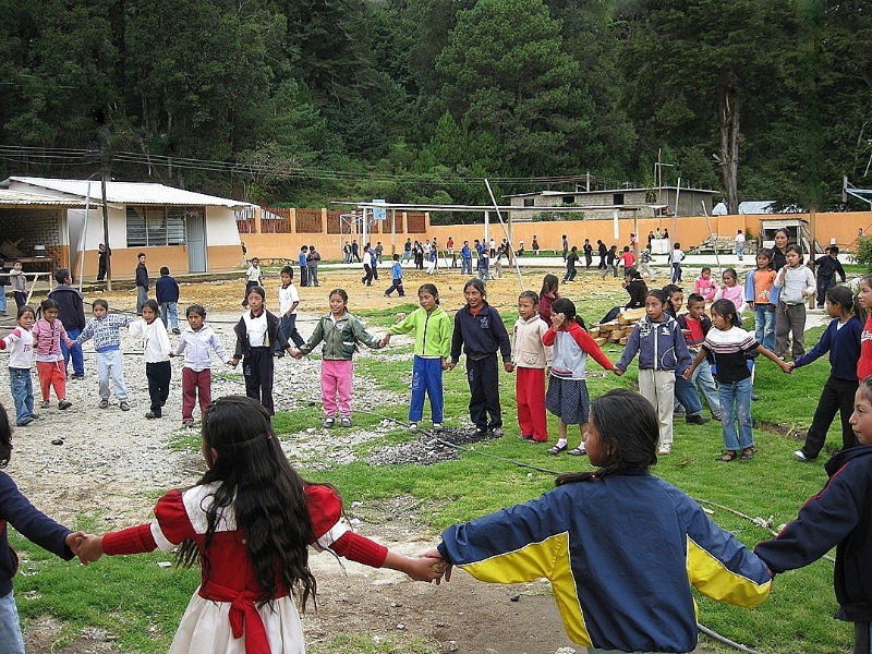 School Flooding Remediation Project – Mexico