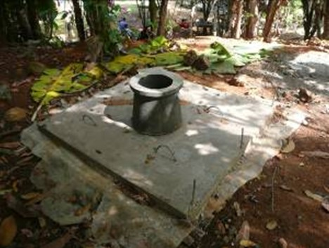 Conclusion of Water and Sanitation Project – Panama