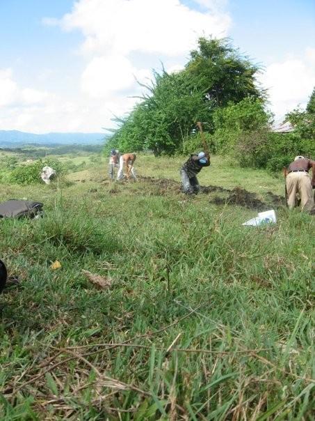 Conclusion of La Colorada Abajo Water System Project – Dominican Republic