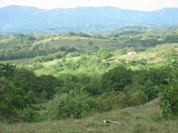La Colorada Abajo - Dominican Republic