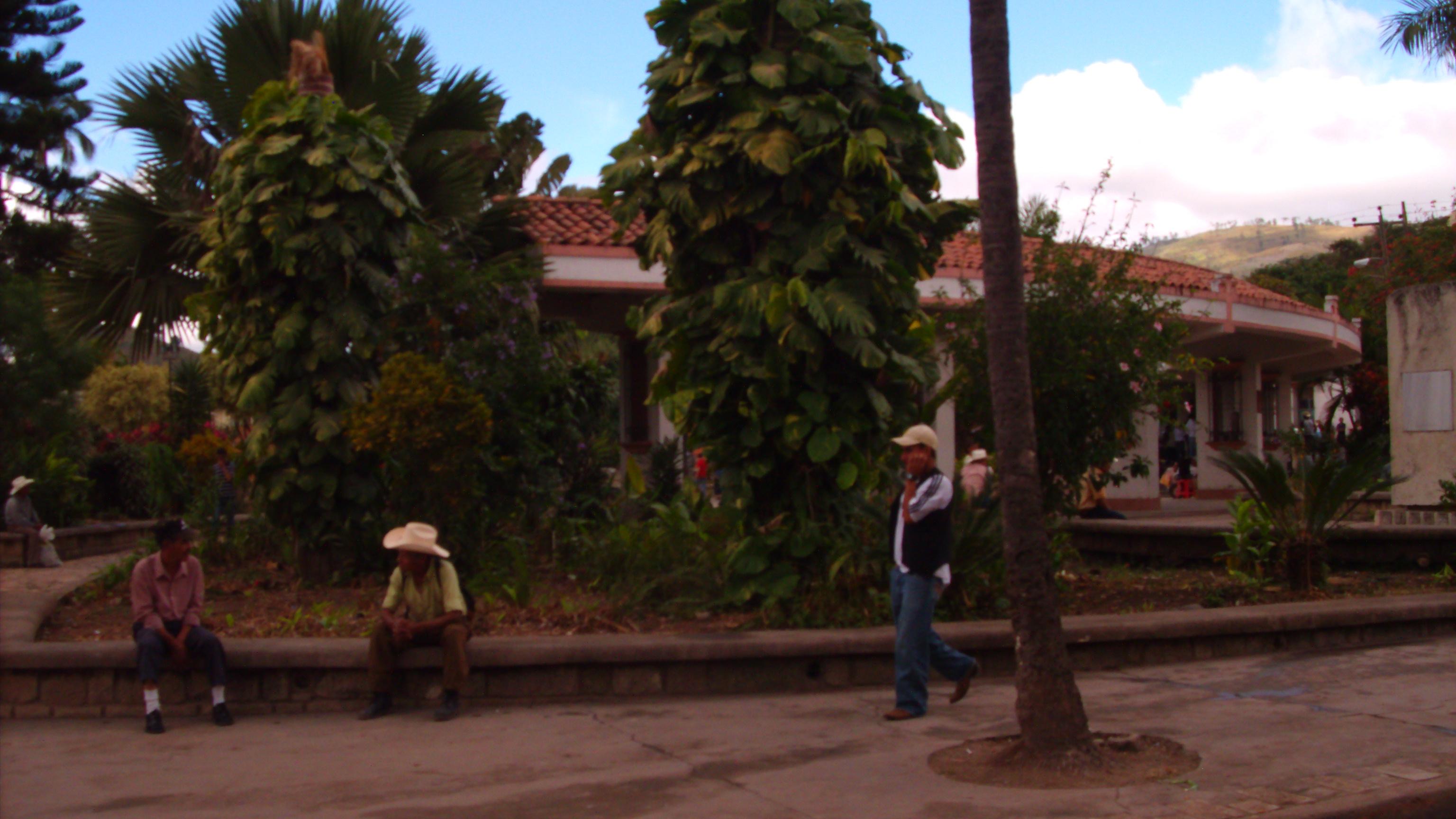 Copan, Guatemala