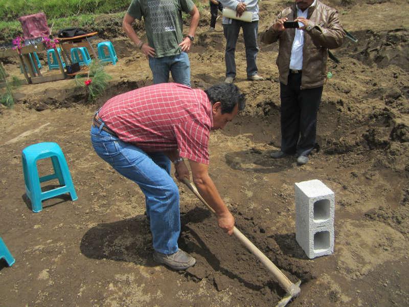 Nuevo Progreso Pump Project - Guatemala