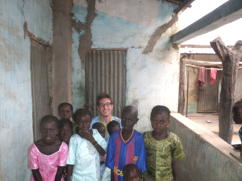 Saly Escale Well Project – Senegal