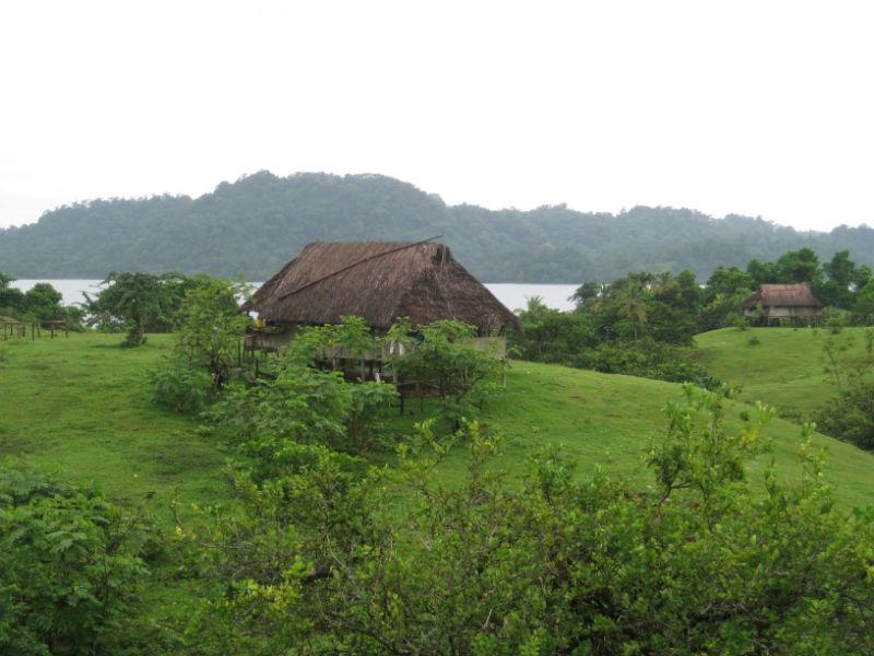 Landscape - Panama