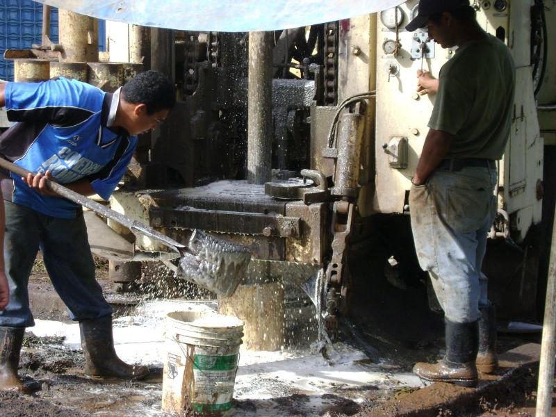 Corinto Water Project – El Salvador