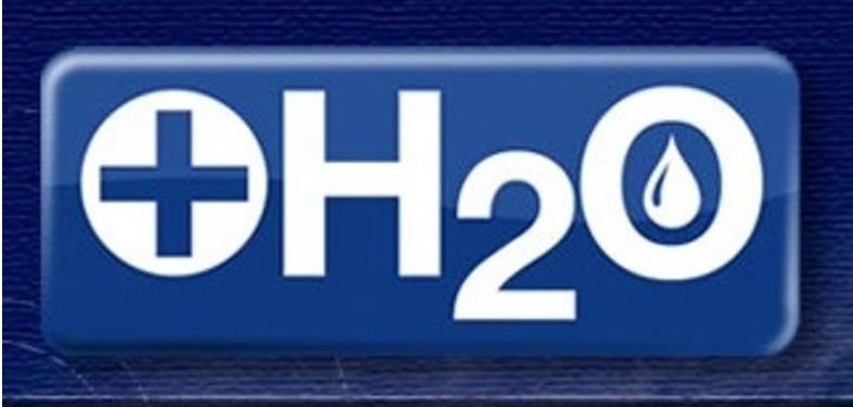 Positive H2O