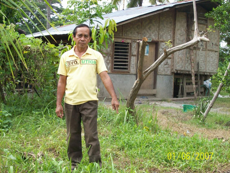 Cotabato Water System Project - Philippines