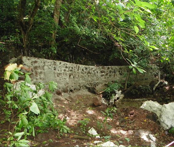 Conclusion of El Pital and Las Tablas Spring Catchment Project – El Salvador
