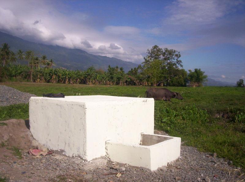 Spring Box - Philippines