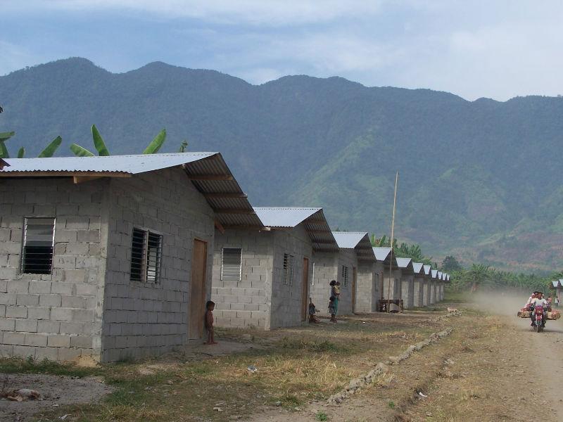 Houses - Philippines