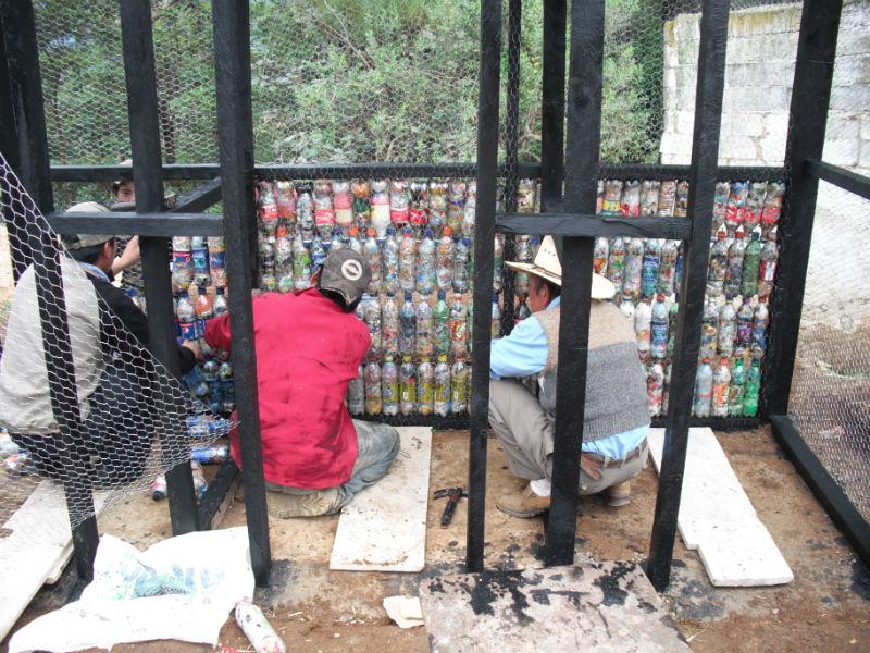 Coxjac School Latrine Project – Guatemala