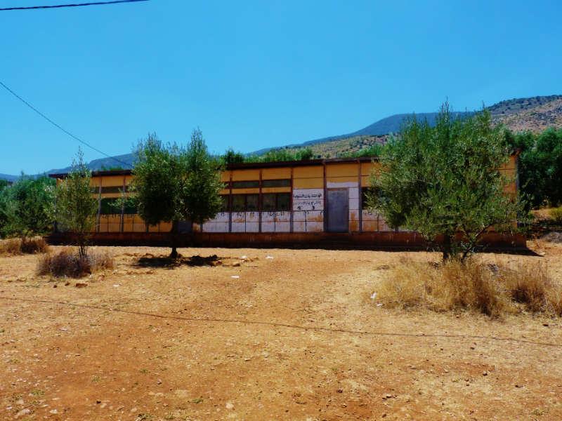 Madrassa Latrine Project – Morocco