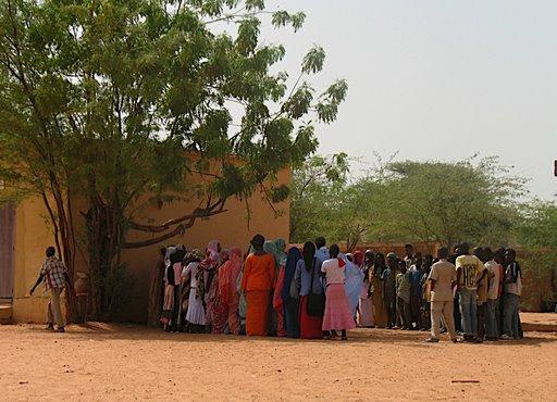 Eco-Club Mauritania