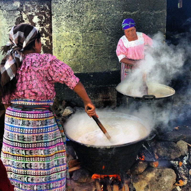 La Primavera Tank and Handwashing Station Project – Guatemala