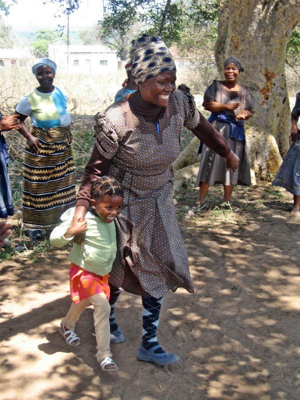 Conclusion of Ndvwabangeni Dam Project – Swaziland