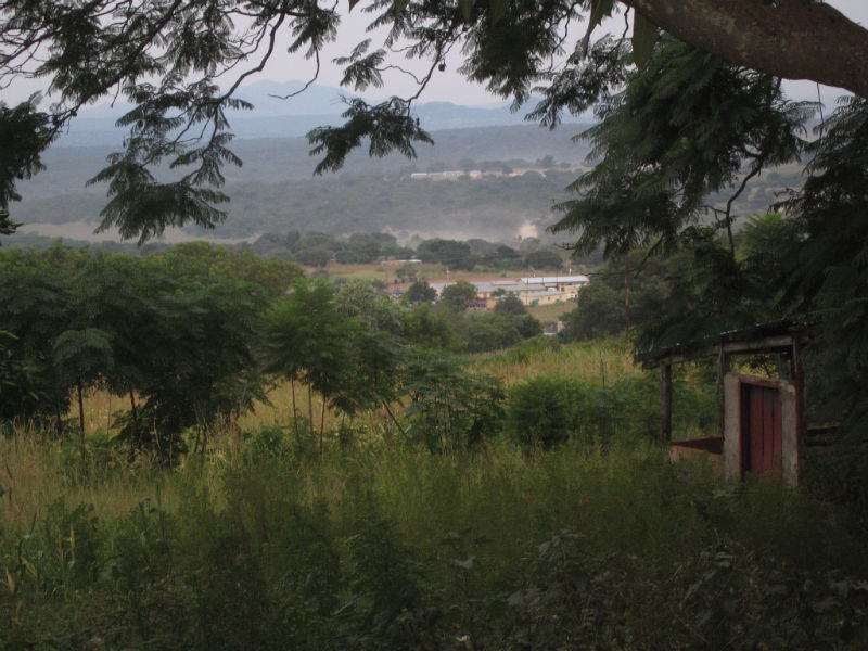 Landscape - Swaziland