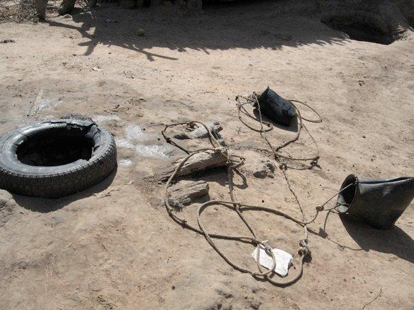 Well Improvement Project – Mali