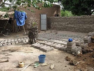 Conclusion of Well Improvement Project – Mali