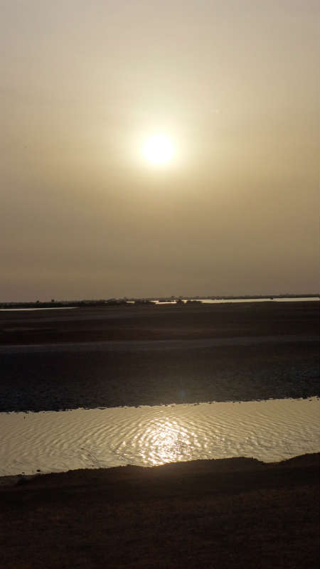 Health Hut of Guague Cherif Well Project – Senegal