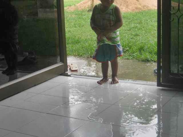 Jaidee Daycare Center Flood Remediation and Water Project – Thailand