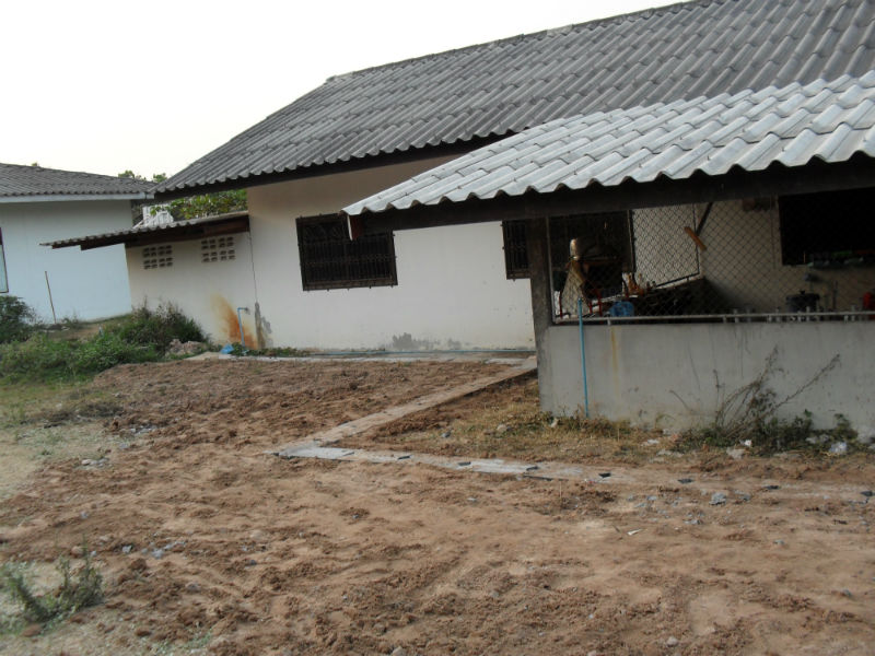 Conclusion of Jaidee Daycare Center Flood Remediation and Water Project – Thailand