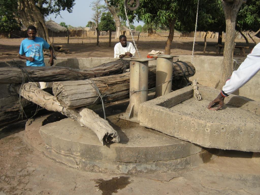 Choya, Si Kunda, and Kalikajara Pump Project – The Gambia