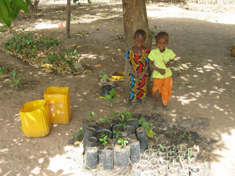 Brikama Lefaya Water, Sanitation, and Hygiene (WASH) Improvement Project – The Gambia